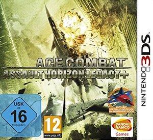 Ace Combat - Assault Horizon Legacy+