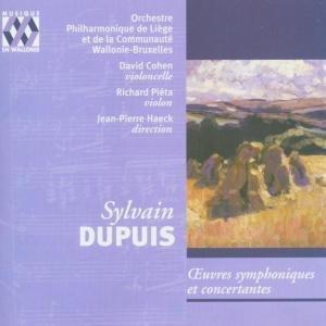 Sinfonische und konzertane Werke