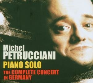 Solo Piano-The Complete Concert In Germany