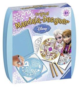 Mandala-Designer® Mini Frozen