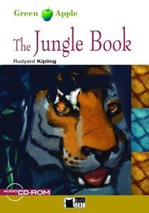 Kipling, R: Jungle Book/Buch und CD