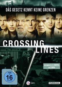 Crossing Lines - 1. Staffel