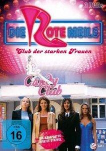 Staffel 2-Club Der Starken Frauen
