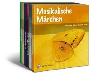 SZ Junge Klassik. Musikalische Märchen