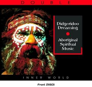 Spiritual Music Of The Aborigi