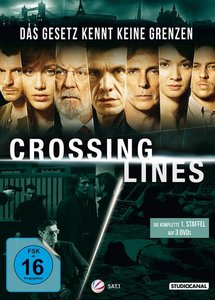 Crossing Lines - 1. Staffel