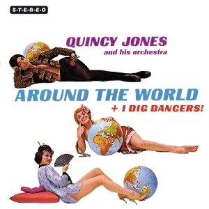 Around The World/I Dig Dancers