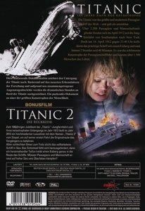 Titanic - 100 Jahre nach der Katastrophe (Special Collectors Edi
