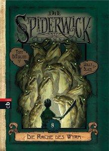 Die Spiderwick Geheimnisse 08 - Die Rache des Wyrm