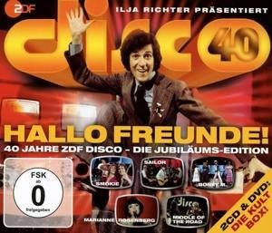 Hallo Freunde - 40 Jahre ZDF disco