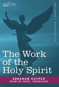 The Work of the Holy Spirit