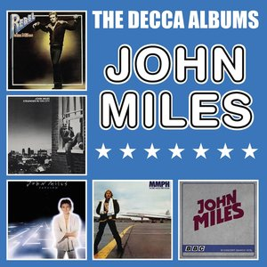 The Decca Albums