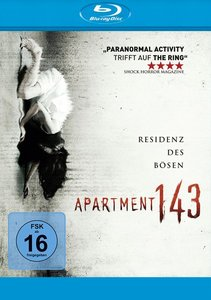 Apartment 143 BD