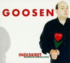 Indiskret. CD