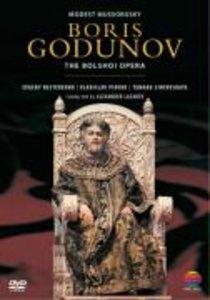 Boris Godunov (GA)