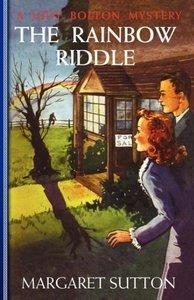 Rainbow Riddle #17
