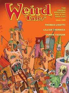 Weird Tales 333
