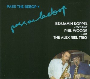 Pass The Bebop