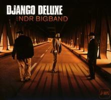 Django Deluxe/NDR Bigband;Driving - zum Schließen ins Bild klicken