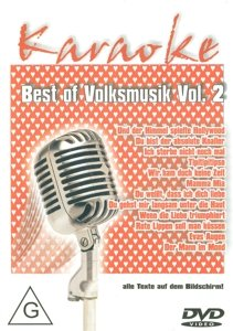 Best Of Volksmusik Vol.2