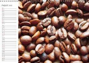 Coffee break schedule (Wall Calendar 2015 DIN A3 Landscape)