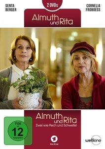 Almuth und Rita & Almuth und Rita - Zwei wie Pech und Schwefel