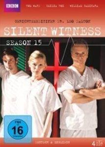Gerichtsmediziner Dr. Leo Dalton - Staffel 15 (BBC)