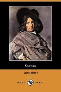 Comus (Dodo Press)