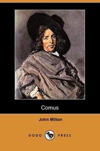 Comus (Dodo Press)