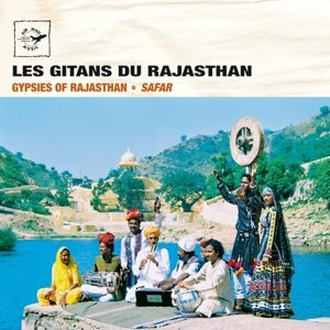 Safar-Gypsies of Rajasthan