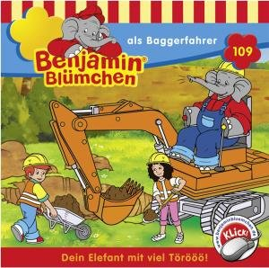 Benjamin Blümchen 109