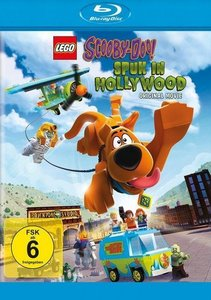 LEGO Scooby Doo! - Spuk in Hollywood