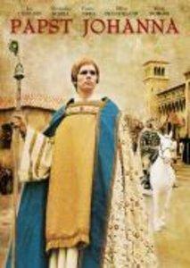Papst Johanna