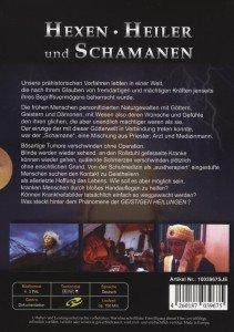 Hexen,Heiler & Schamanen