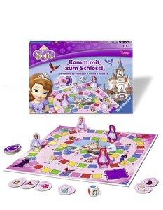 Disney Sofia Komm mit zum Schloss!