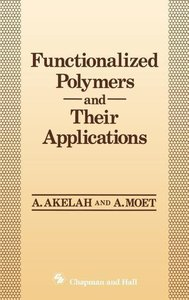 Functionalized Polymers and their Applications