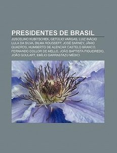 Presidentes de Brasil