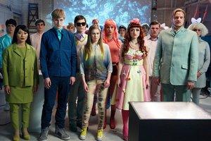 Real Humans: Echte Menschen - Die komplette 1. Staffel