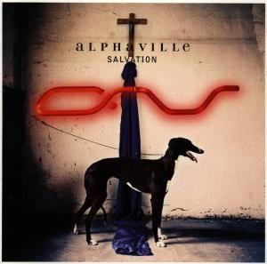 Alphaville: Salvation