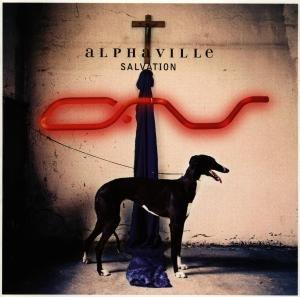 Alphaville: Salvation