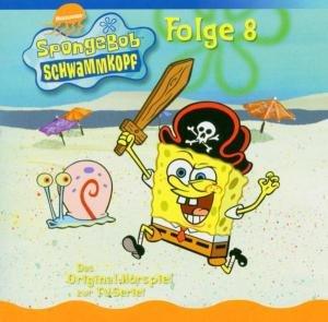 (8)Das Original Hörspiel z.TV-Serie