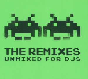 The Remixes (Remastered/Unmixed)