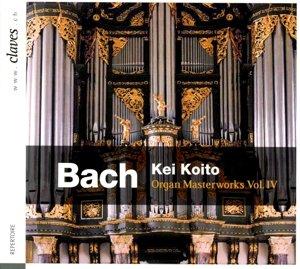 Meisterwerke für Orgel vol.4