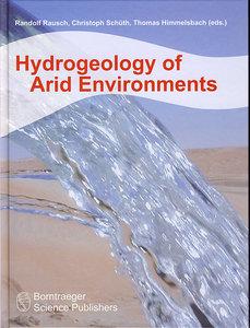Hydrogeology of Arid Environments