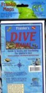 Franko Map Kauai Dive Map