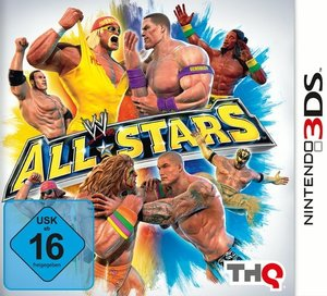 WWE All-Stars (3DS)
