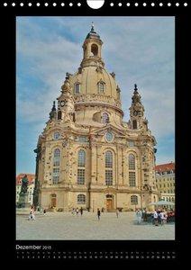 Janke, A: Kirchen und Klöster in Deutschland (Wandkalender 2