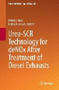 Urea-SCR Technology for deNOx After Treatment of Diesel Exhausts