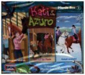 Kati & Azuro Box 02