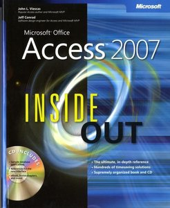 Microsoft® Office Access 2007 Inside Out